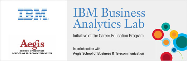 IBM Business Analytics lab