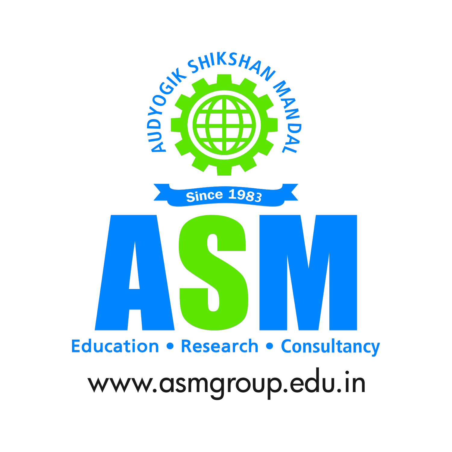ASM Institute of Business Management and Research