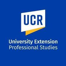 University of California Riverside Extension